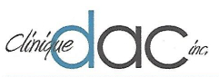 Logo Clinique Dac inc.
